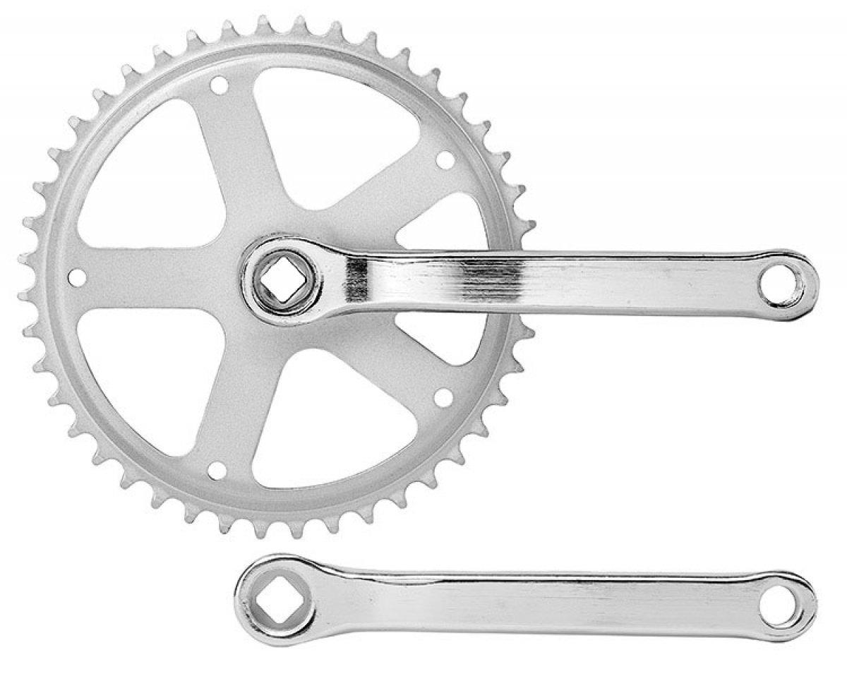 Велосипедные шатуны Stels HDL-S140 1/2\