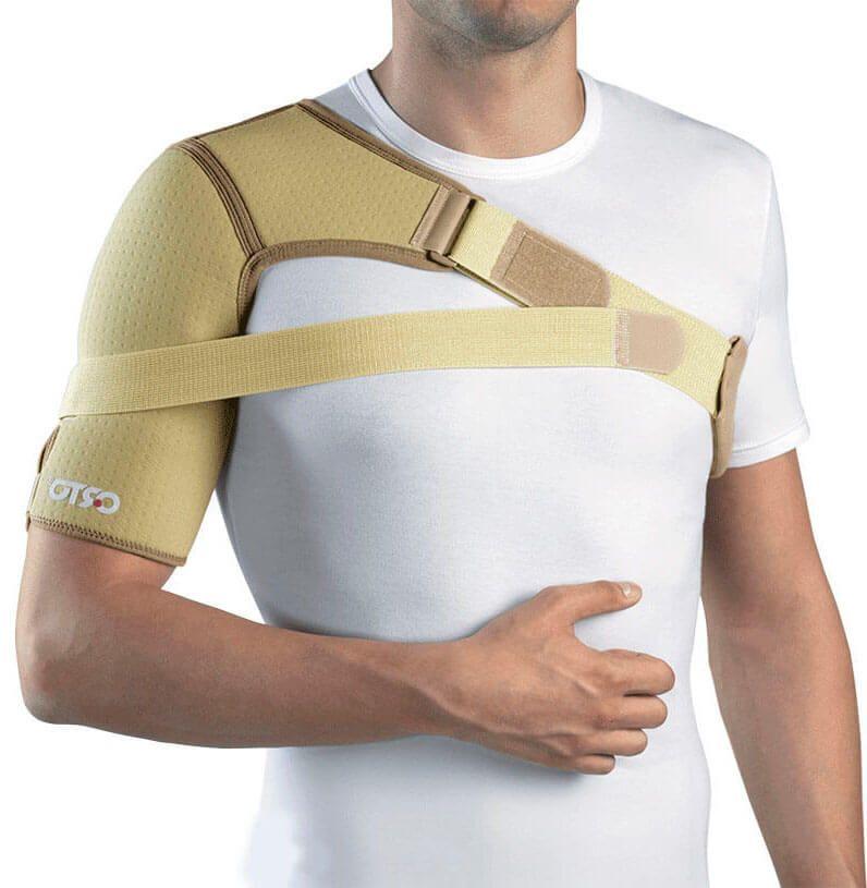 Бандаж на плечевой сустав (правый) Orto