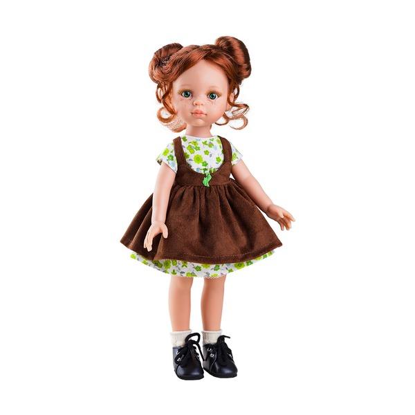 Набор Paola Reina Сарафан для куклы Кристи, 32 см