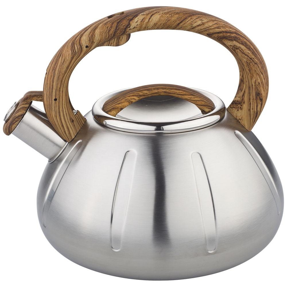 Чайник со свистком Zeidan Z 4169