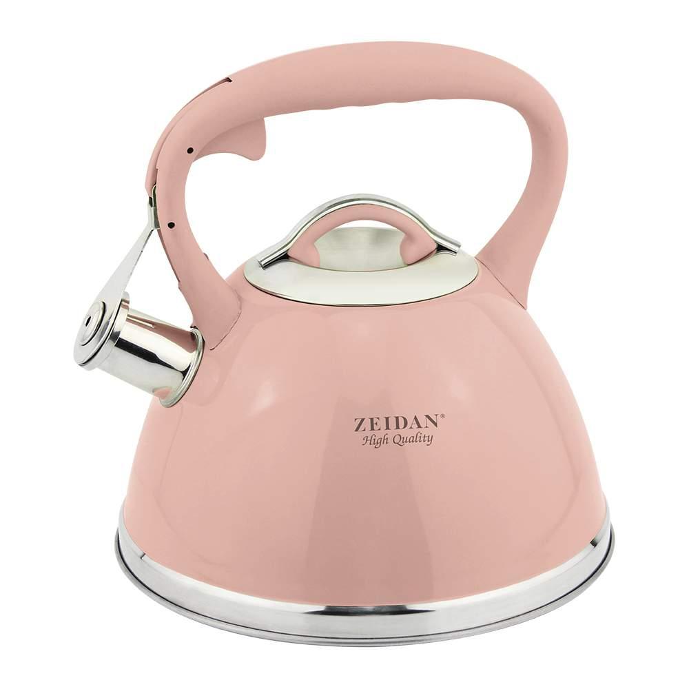 Чайник со свистком Zeidan