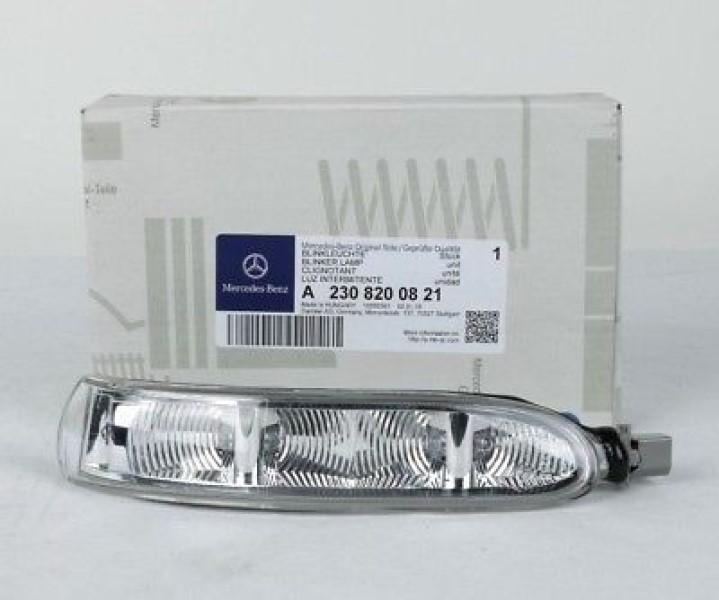 Лампа Поворотника MERCEDES BENZ A2308200821