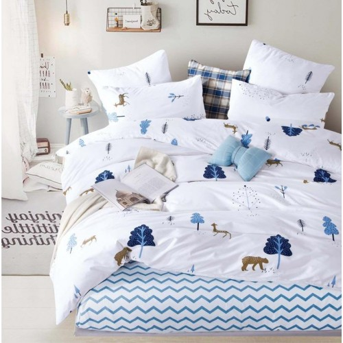 Комплект постельного белья ALANNA Comfort