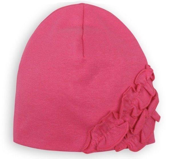 Шапка детская Апрель, цв. розовый р-р 48-50 001150В