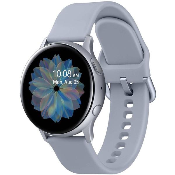 Смарт-часы SamsungGalaxyWatchActive240мм Arctic фото