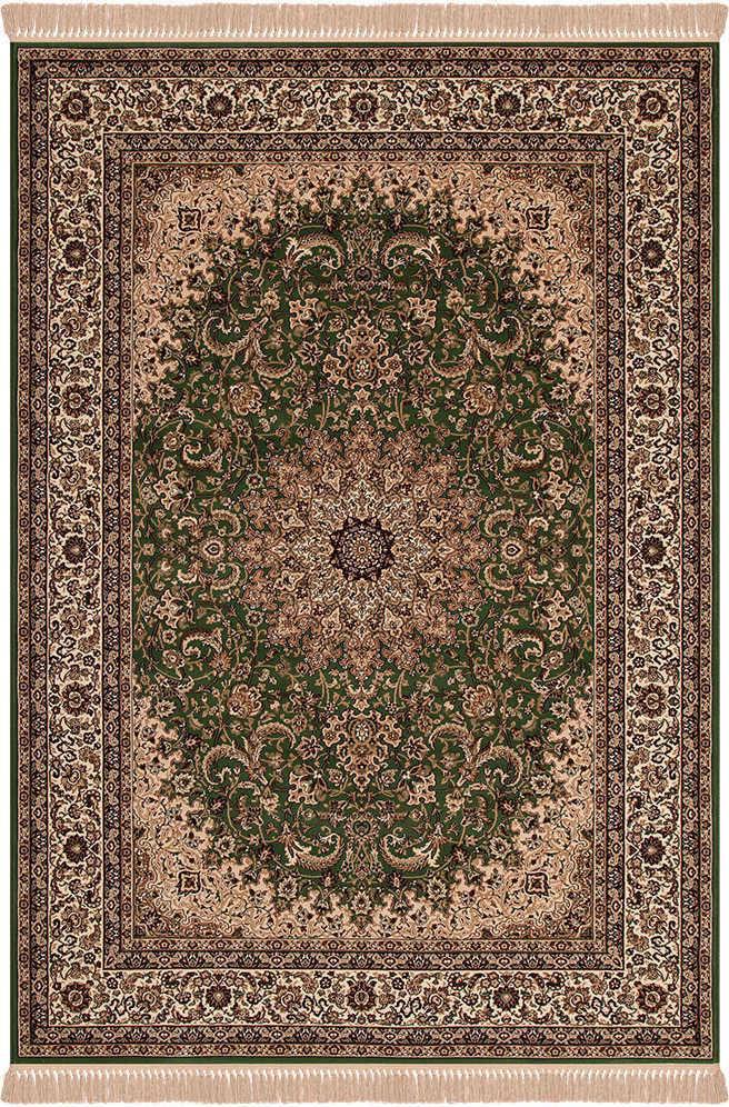Синтетический ковер коллекции «Sherazad», 33404, 80x150 см