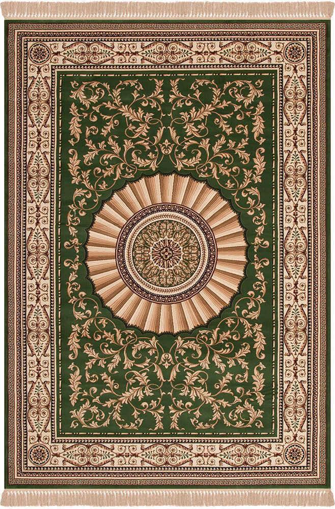 Синтетический ковер коллекции «Sherazad», 33423, 80x150 см