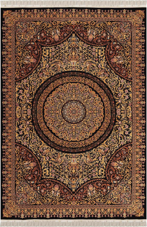 Синтетический ковер коллекции «Versace», 49448, 80x150 см