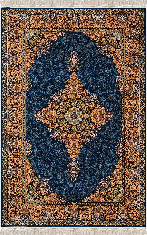 Синтетический ковер коллекции «Versace», 49450, 80x150 см