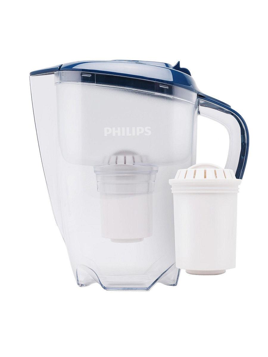 Фильтр кувшин для воды Philips AWP2922/10