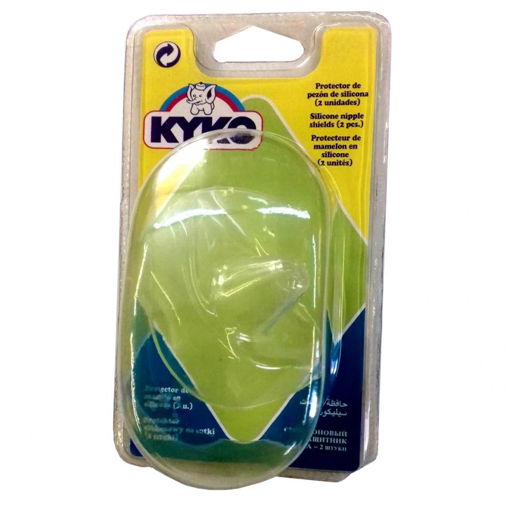 Накладки на грудь Kyko силиконовые