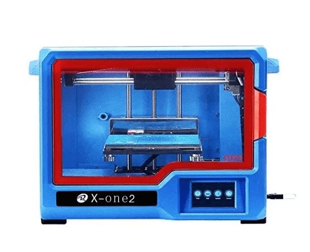3D принтер QIDI Tech X One2