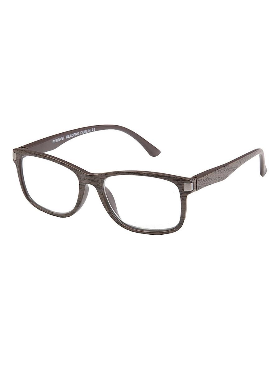 Купить Готовые очки для чтения EYELEVEL DUBLIN Readers +3.5