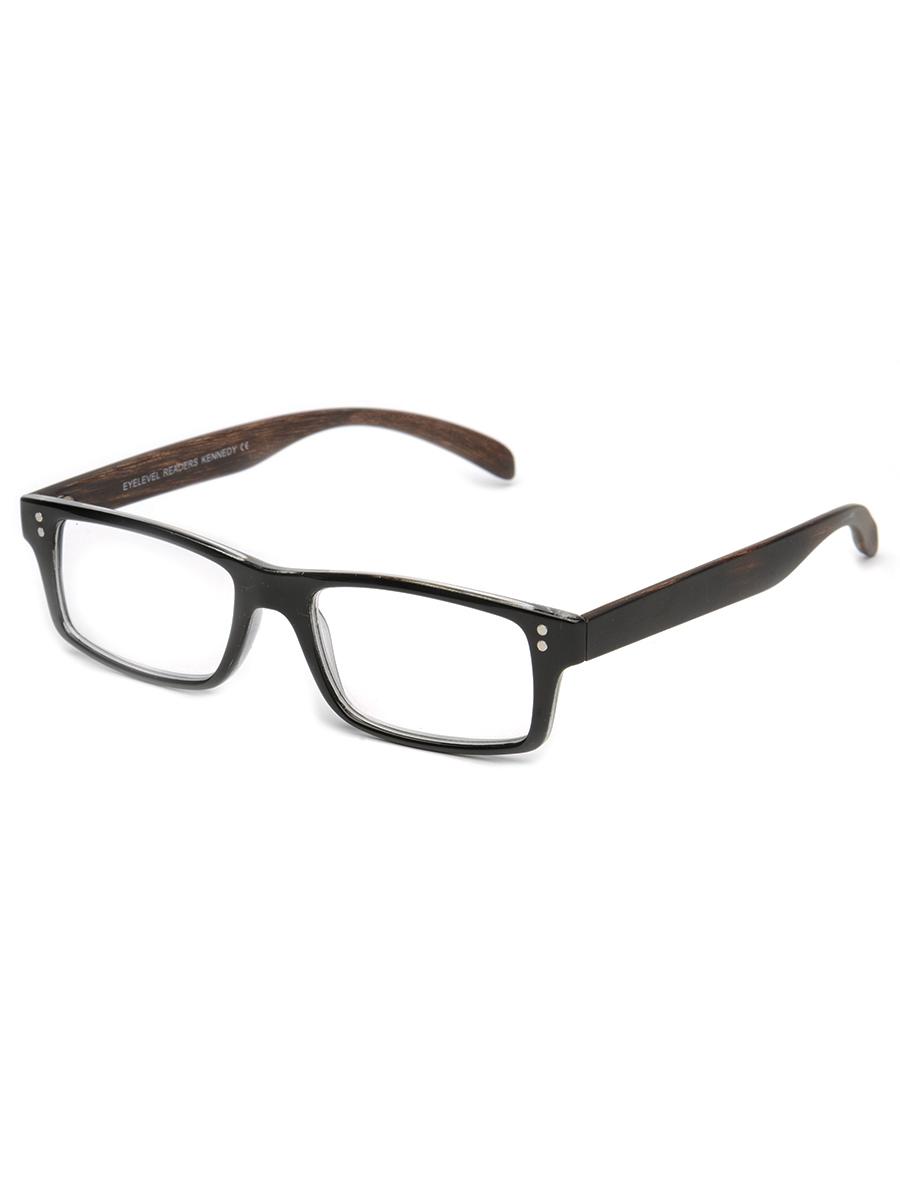 Купить Готовые очки для чтения EYELEVEL KENNEDY Readers +1.5