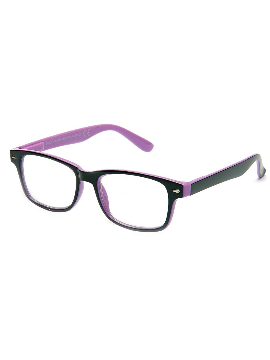 Купить Готовые очки для чтения EYELEVEL Manhattan READERS +1.25