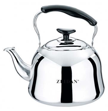 Чайник со свистком Zeidan Z 4152