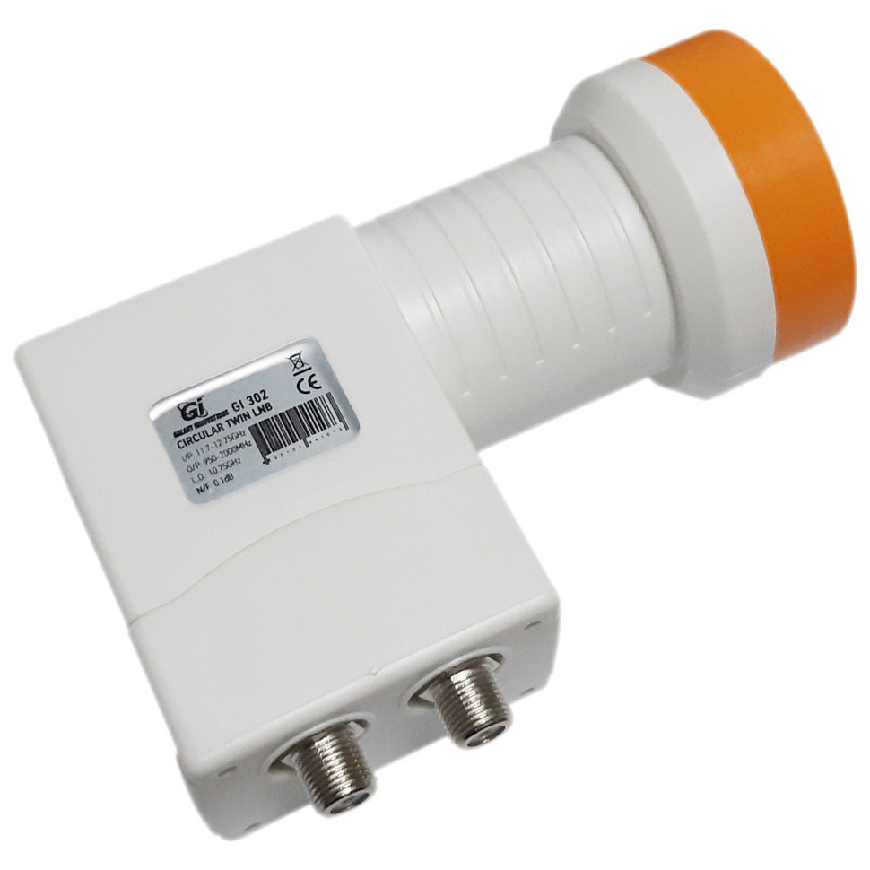 Спутниковый конвертер Galaxy Innovations GI 302