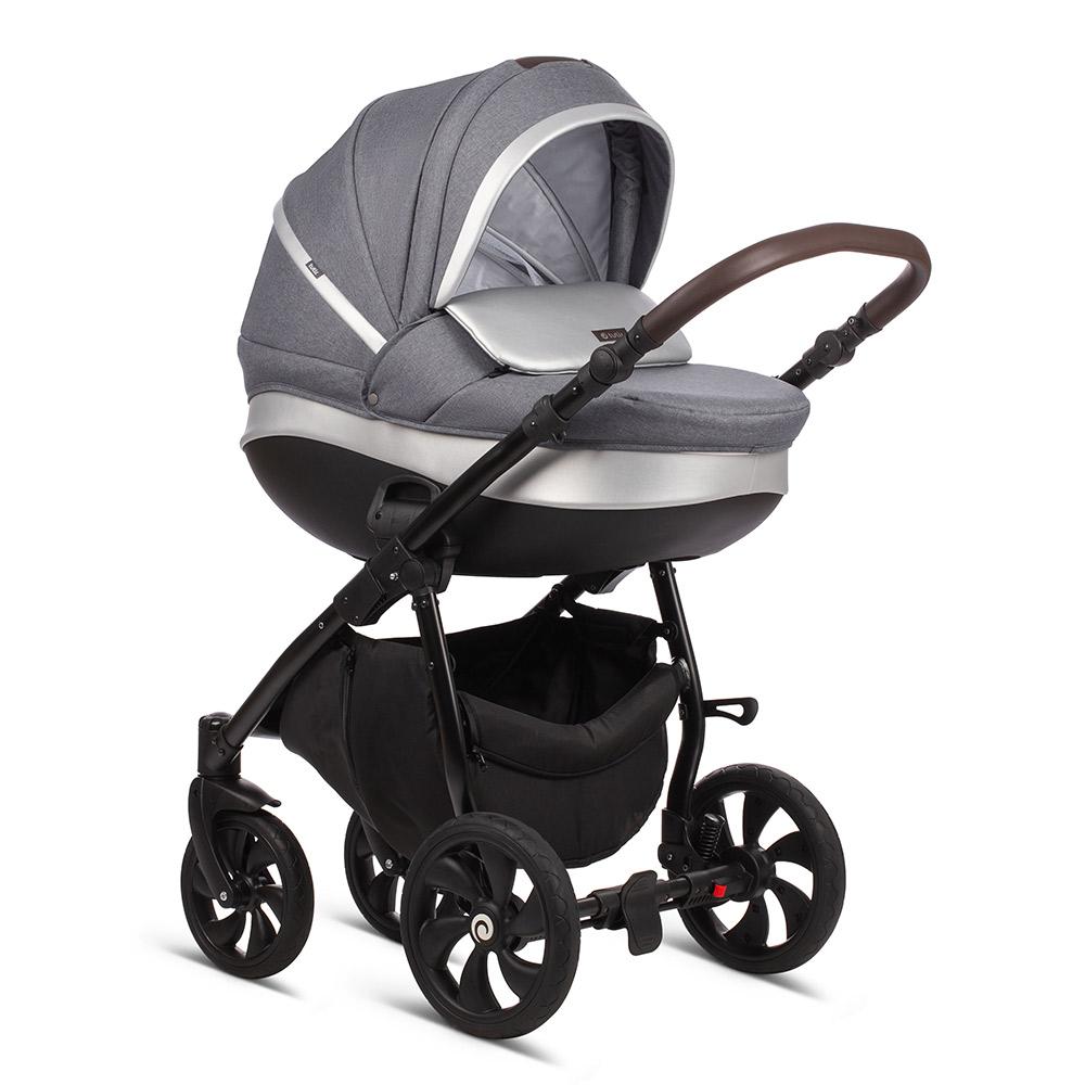 Детская коляска 3 в 1 Tutis Nanni