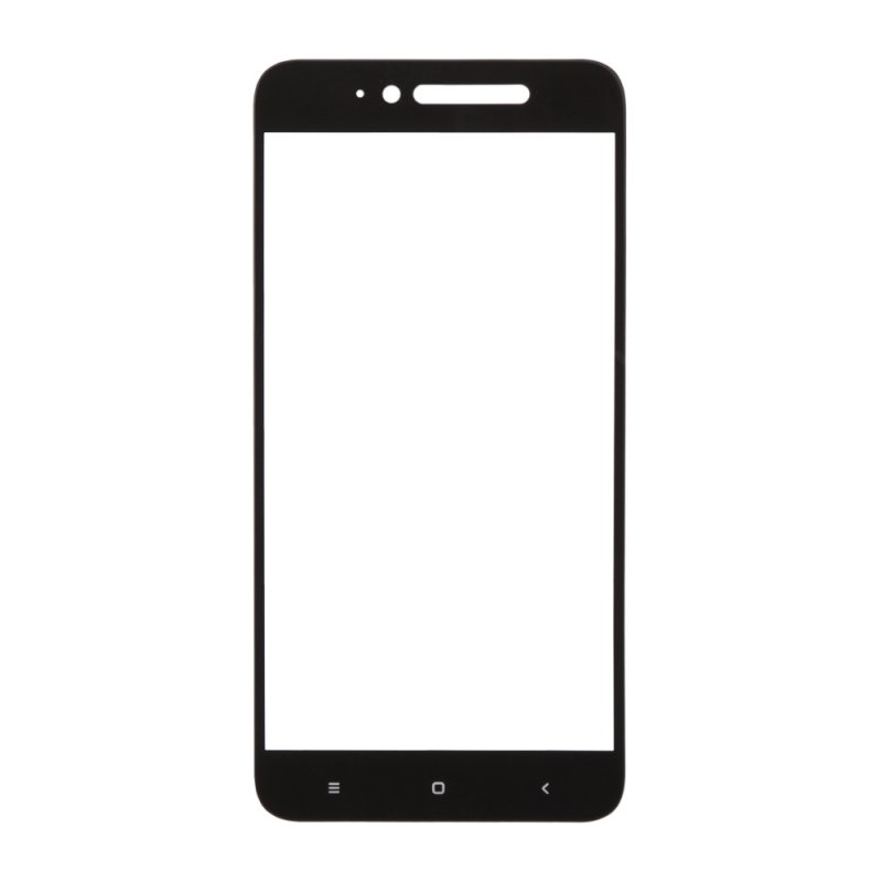 Защитное стекло Liberty Project Thin Frame Full Glue для Xiaomi Redmi Note 5A