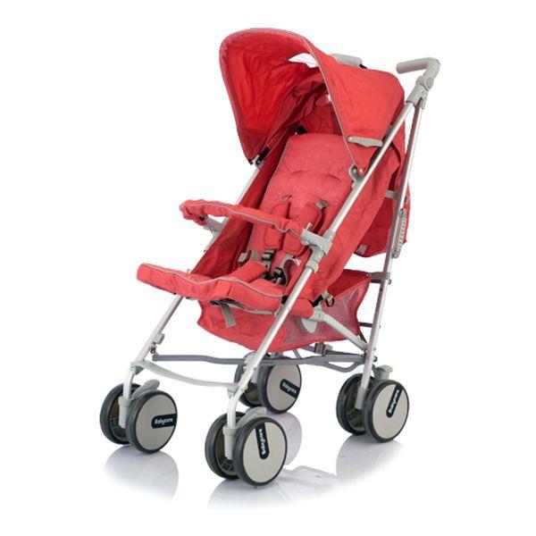 Коляска-трость Baby Care Premier Pink