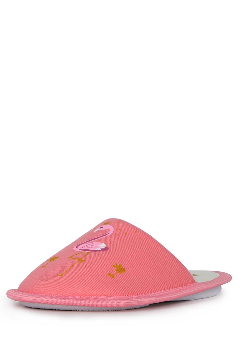 Тапочки детские T.Taccardi, цв. розовый р.28