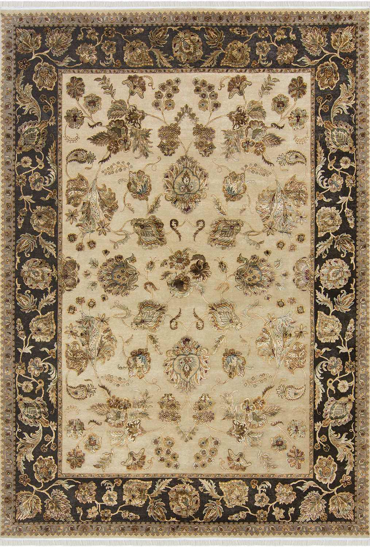 Ковер  ручной работы коллекции «Royal Amer», 54197, 246x306 см