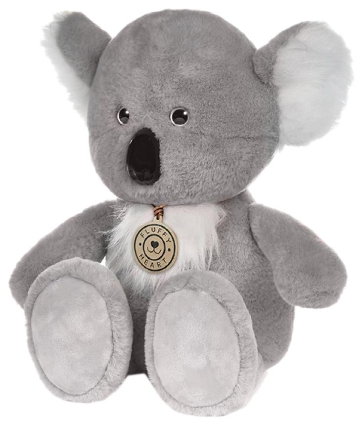 Мягкая игрушка Fluffy Heart Коала , 25 см,  - купить со скидкой