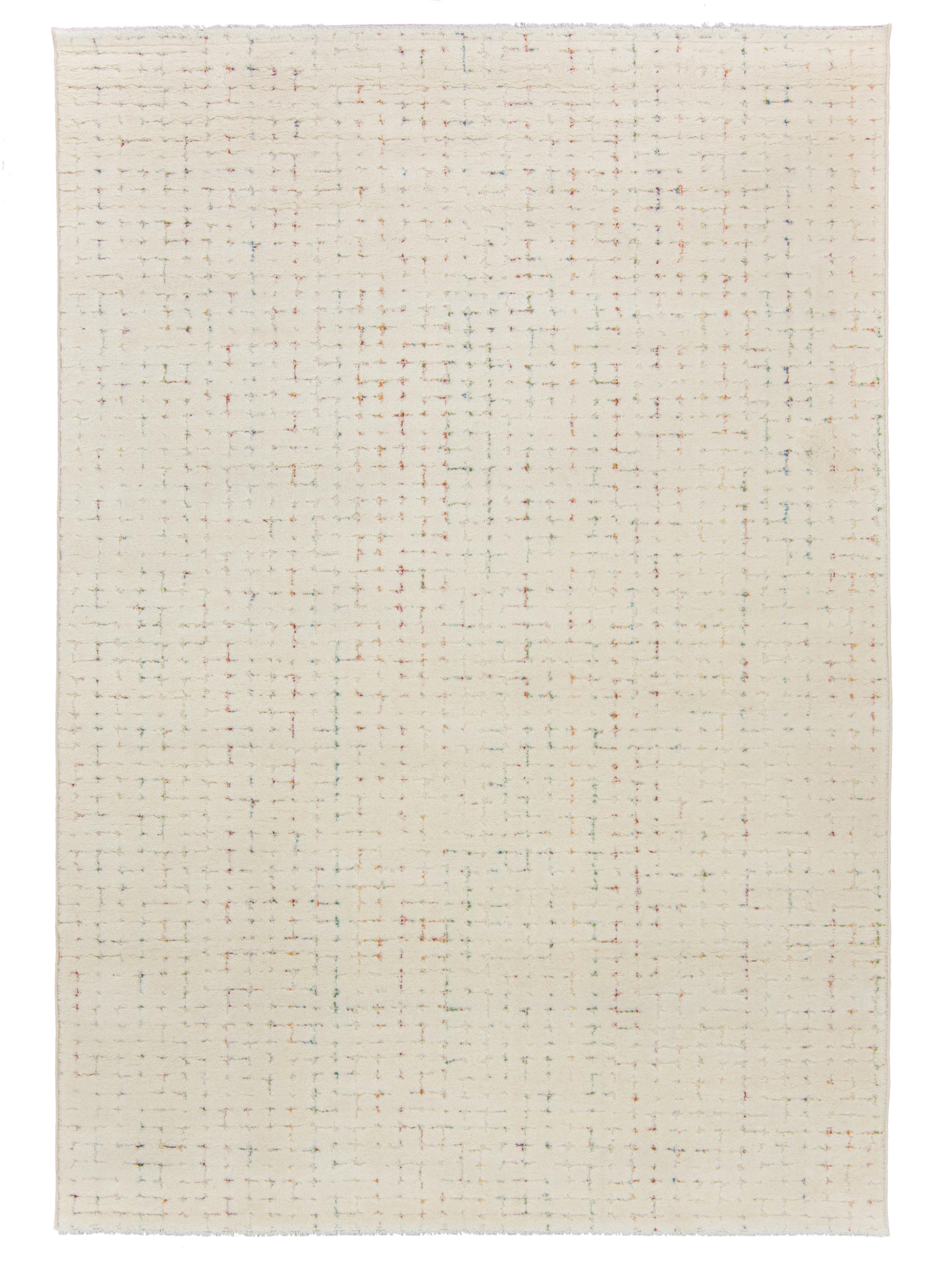 Шерстяной ковер коллекции «Cameo» 54512, 140x80 см