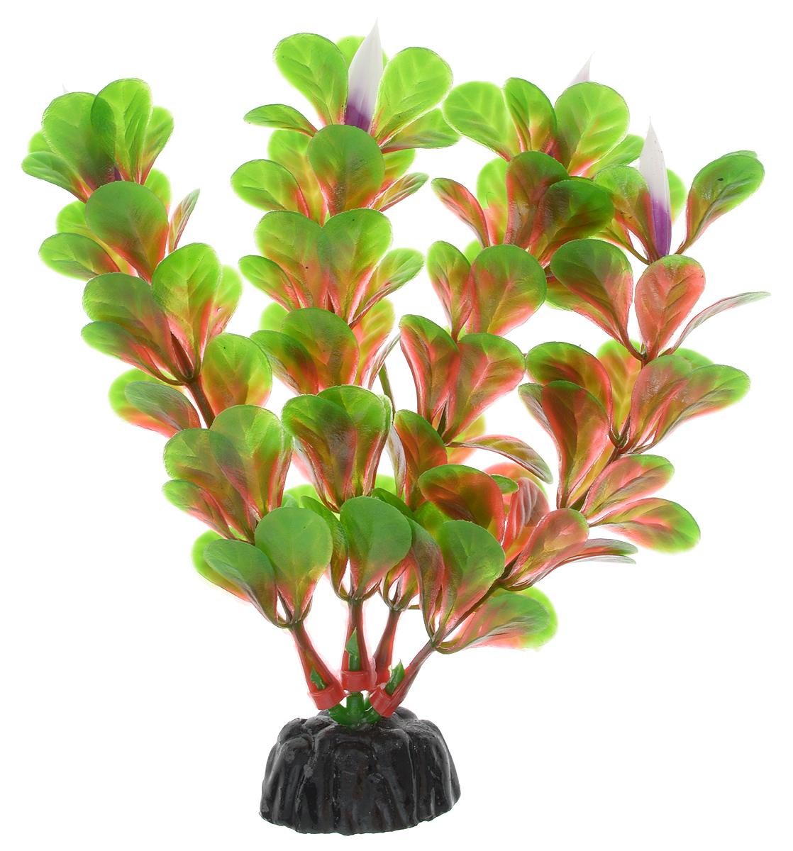 Искусственное растение для аквариума Barbus Людвигия ползучая