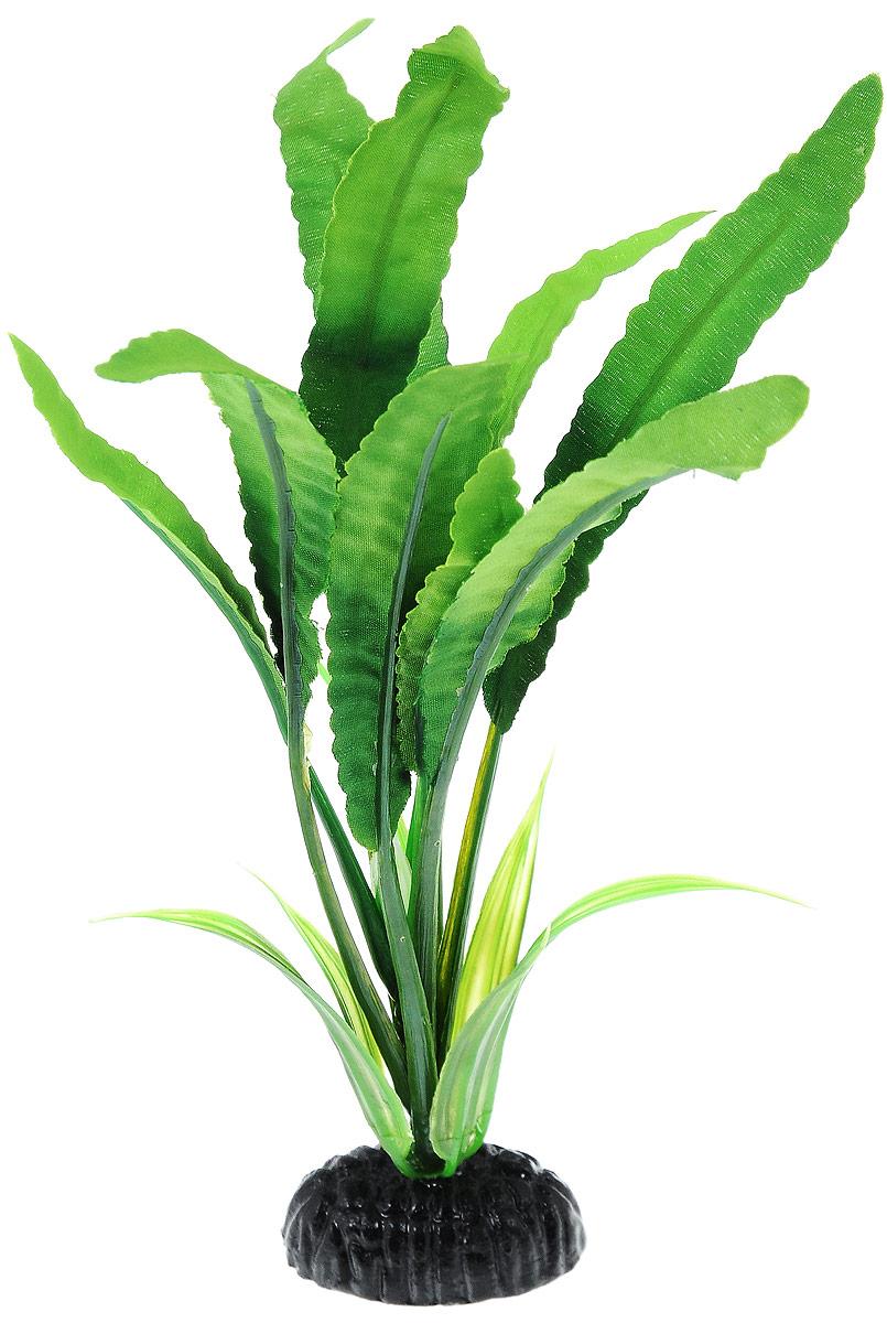 Растение для аквариума Barbus, шелк, Кринум Plant