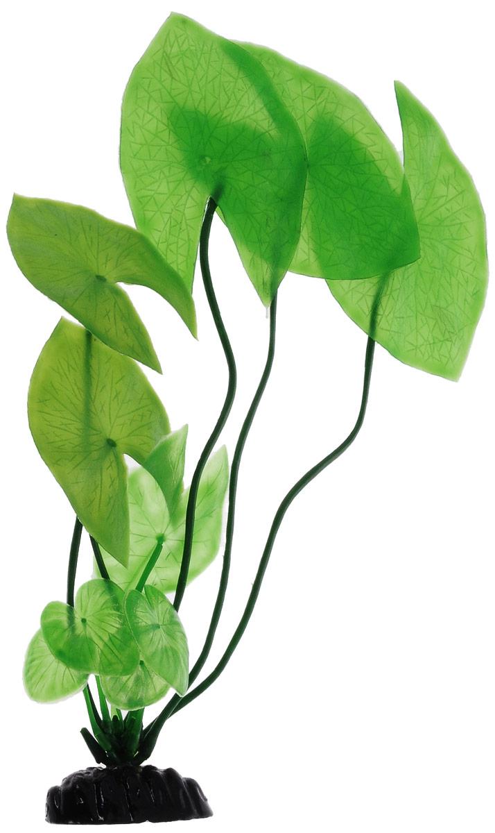 Искусственное растение для аквариума Barbus Нимфея Plant