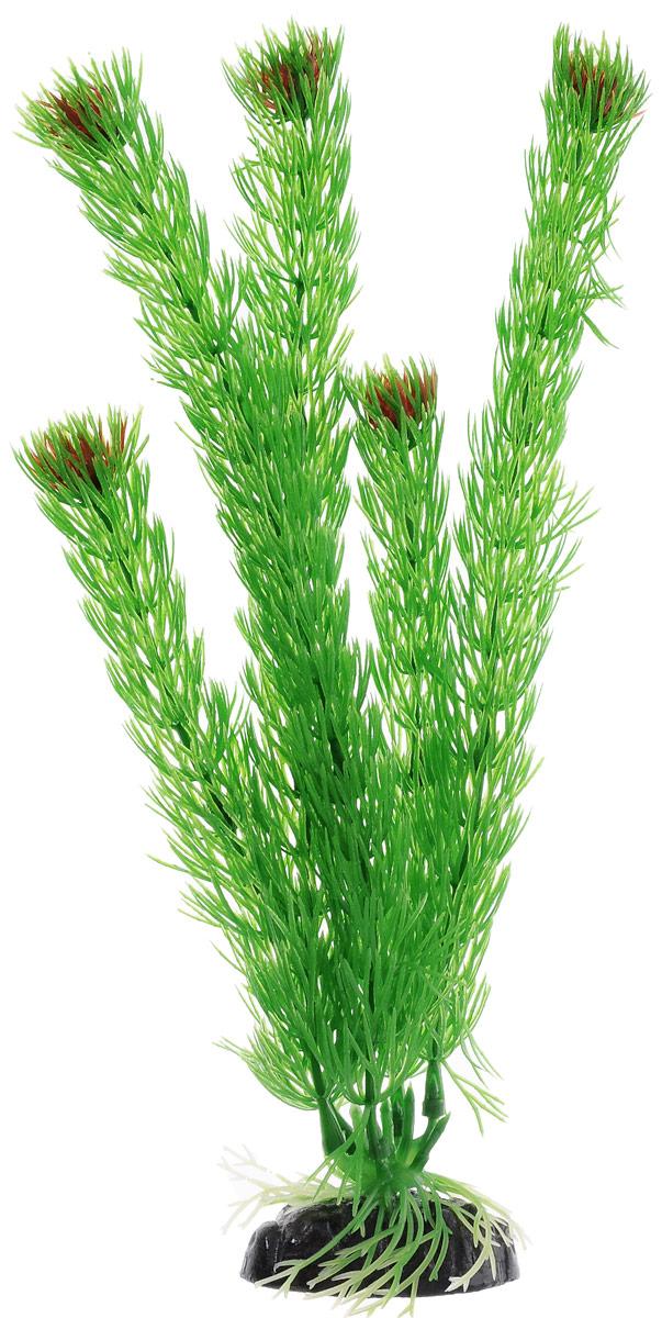 Искусственное растение для аквариума Barbus Амбулия зеленая