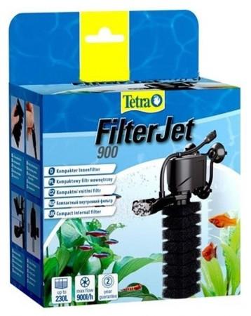 Фильтр для аквариума внутренний Tetra FilterJet 900,