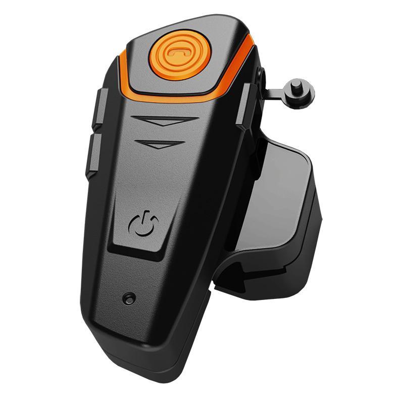 Мотогарнитура Fodsports BT S2 Pro для открытого