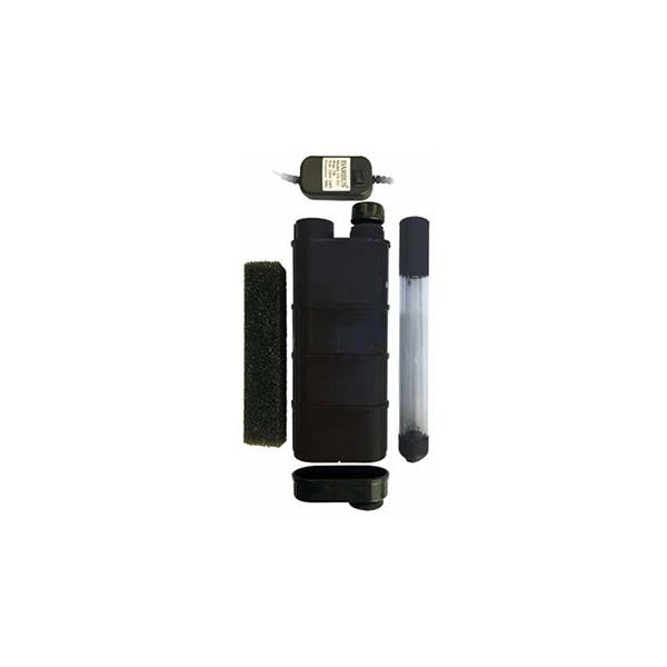 Ультрафиолетовый сканер воды KW ZONE Barbus