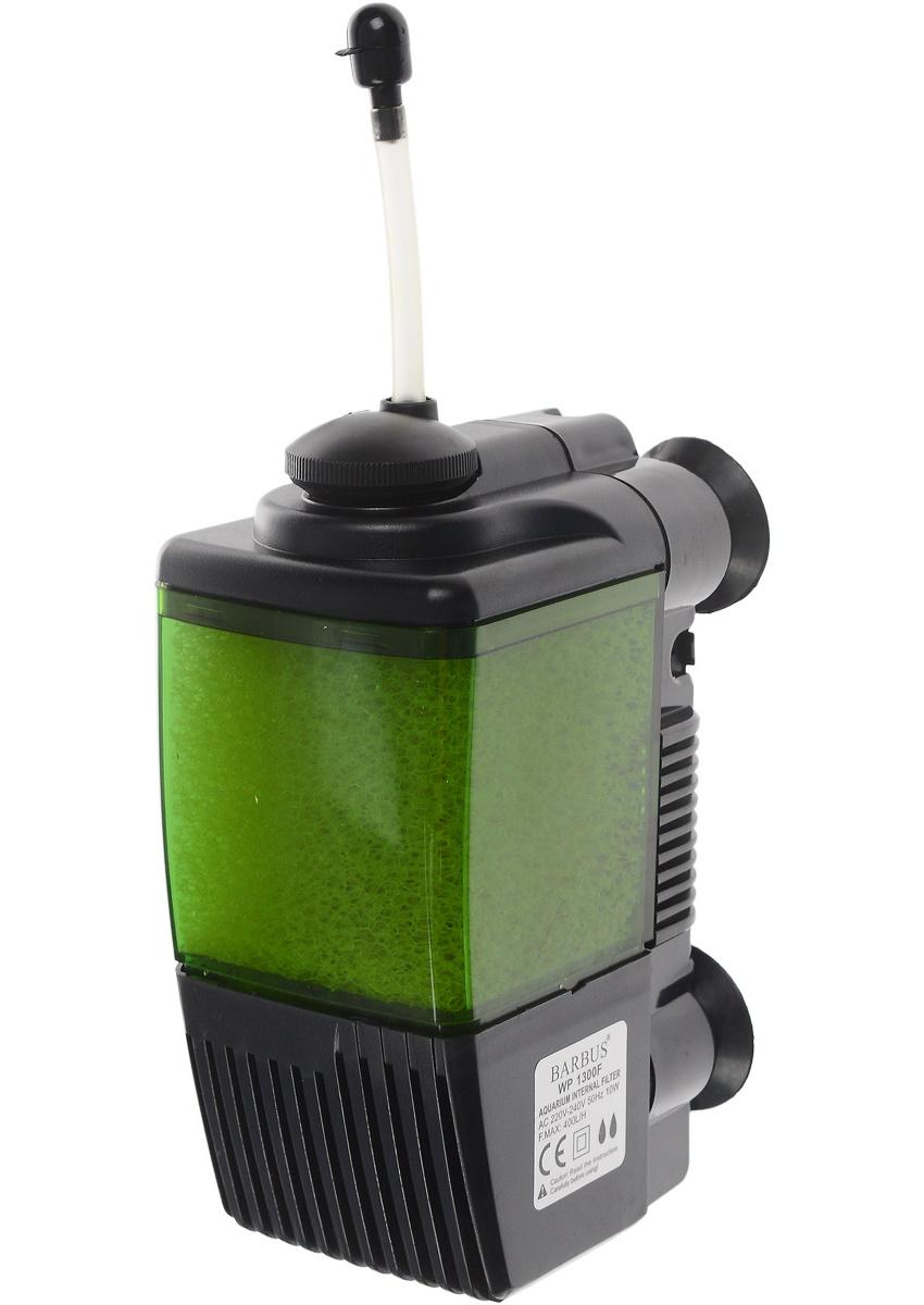 Фильтр для аквариума внутренний профессиональный Barbus Filter