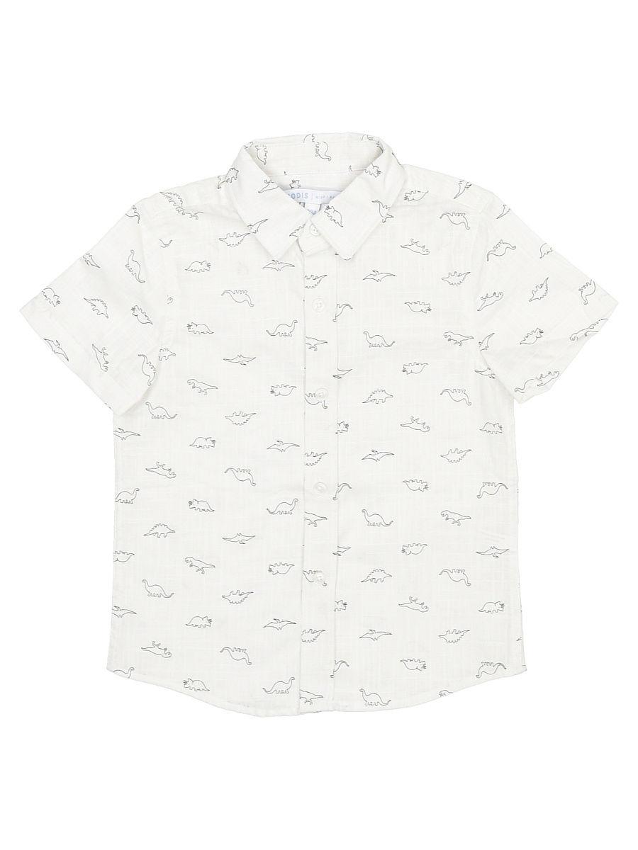 Рубашка Modis M201K00922O070K04 р.98