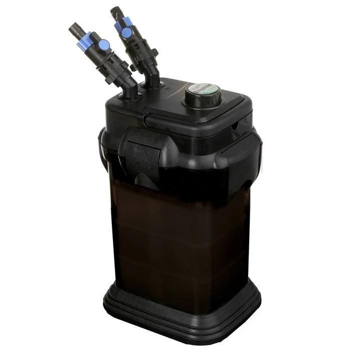 Фильтр для аквариума внешний KW ZONE Dophin