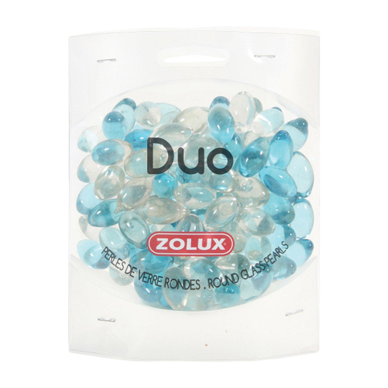 Декор для аквариума ZOLUX Кристалл стеклянный прозрачный 472г