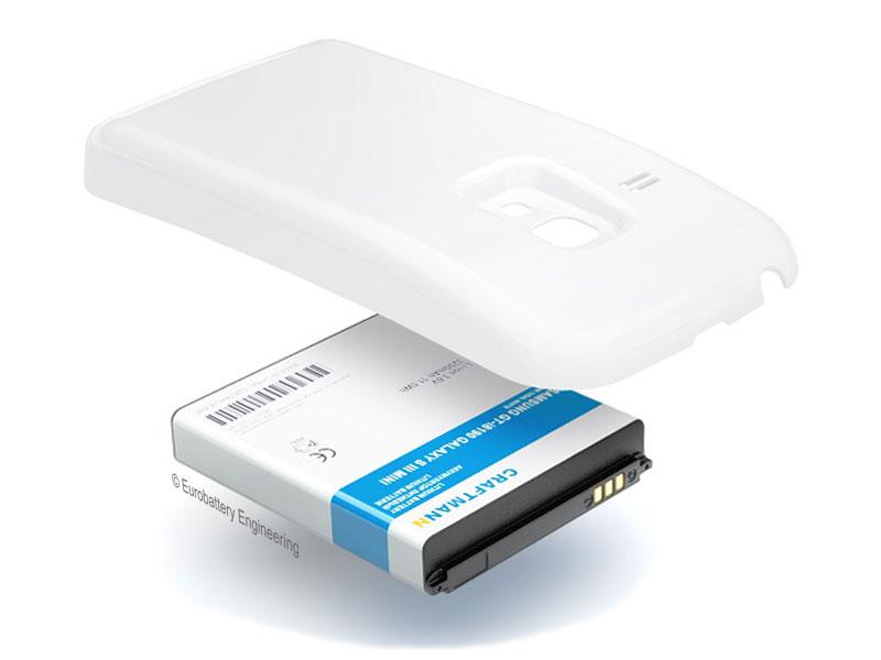 Аккумулятор EB F1M7FLU для Samsung GT i8190