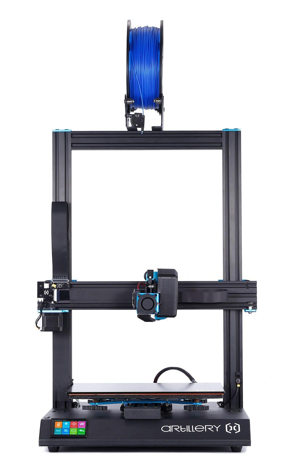 3D принтер Artillery Sidewinder X1