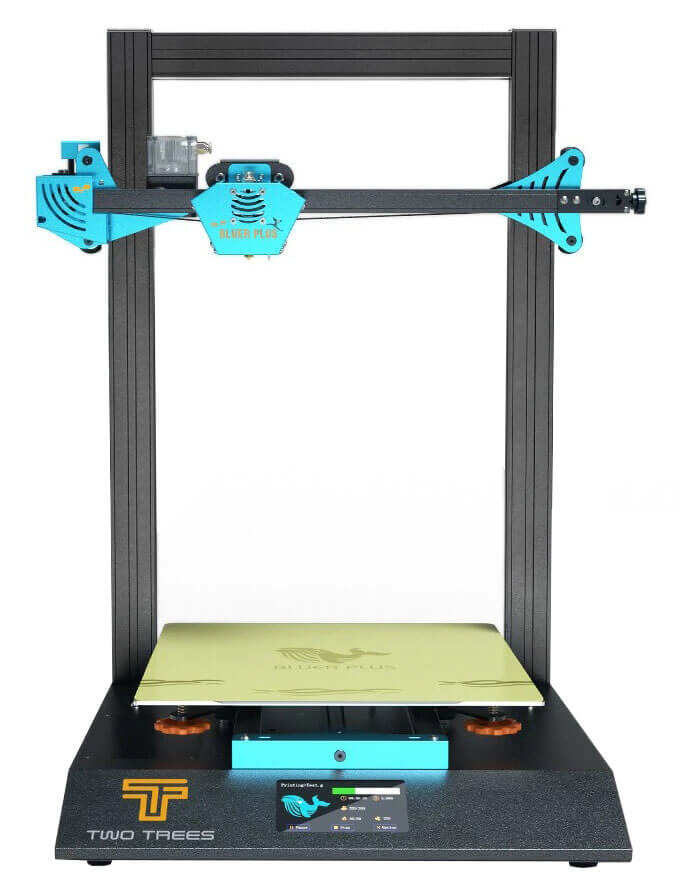 3D принтер Two Trees Bluer Plus