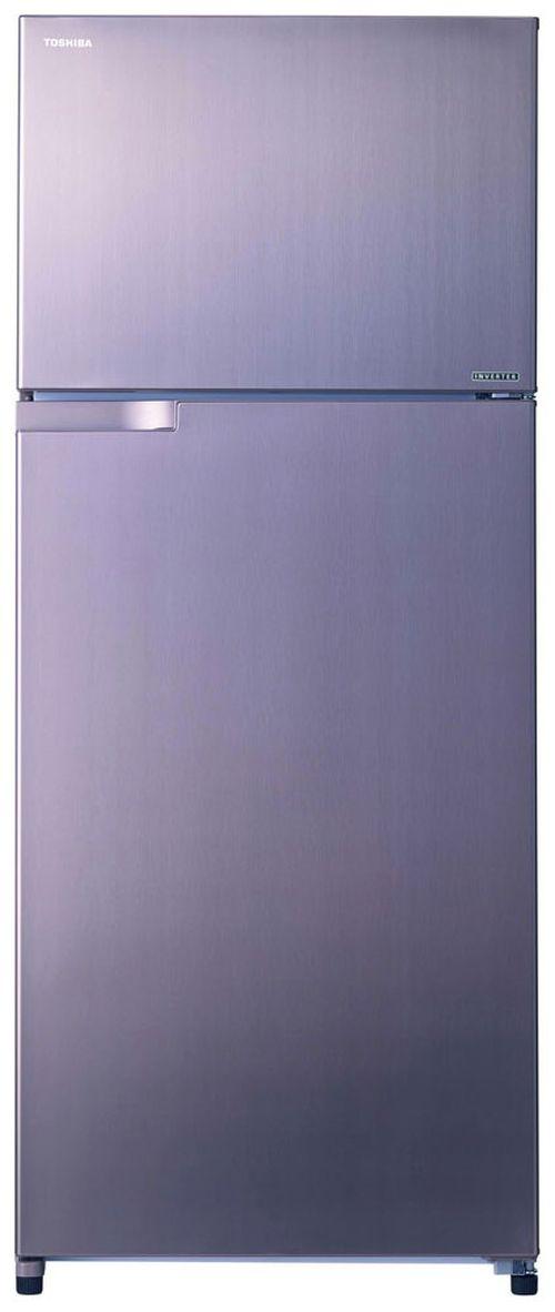 Холодильник Toshiba GR RT655RS(N) Reddish Gold