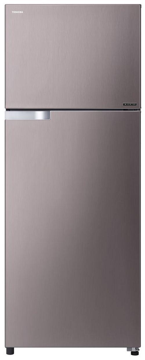 Холодильник Toshiba GR RT565RS(N) Reddish Gold