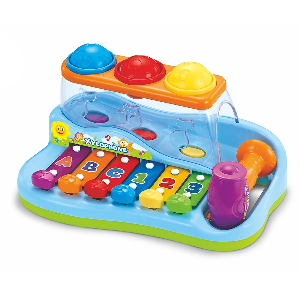 Игрушка развивающая HOLA Ксилофон