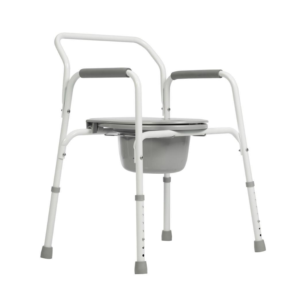 Кресло с санитарным оснащением Ortonica TU 1