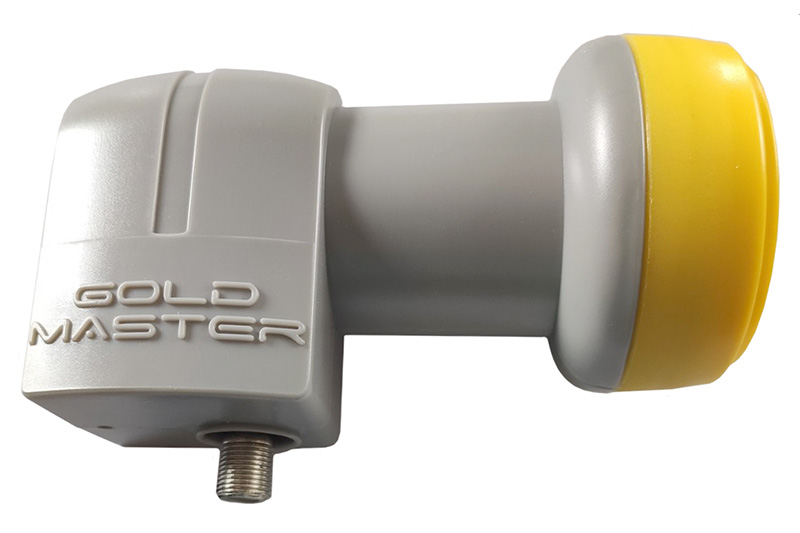 Спутниковый конвертер GoldMaster GM 111Cx
