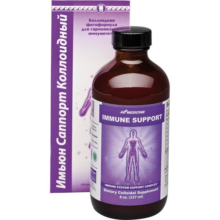 Имьюн Саппорт ЭД Медицин Immune Support