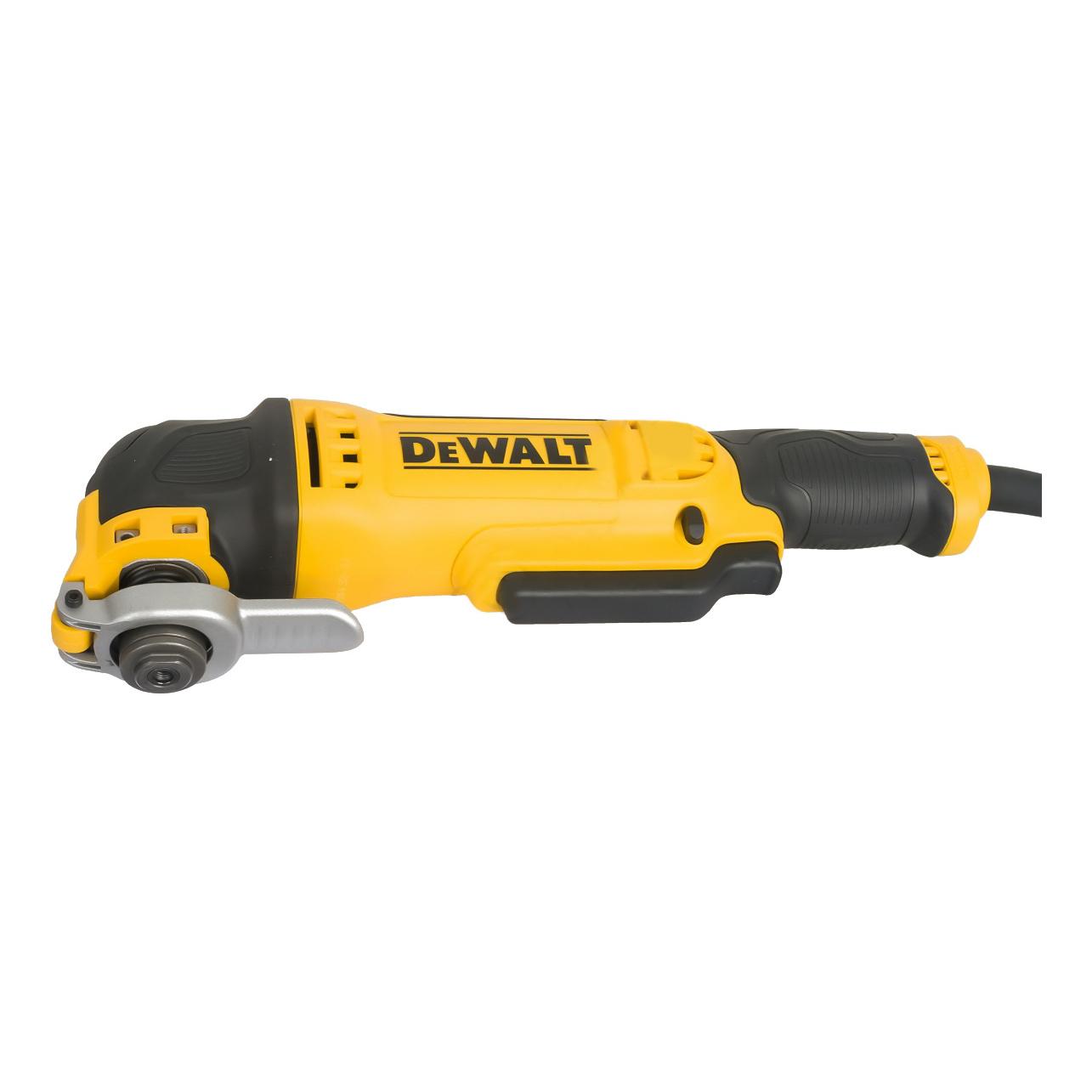 Сетевой реноватор DeWALT DWE315KT QS