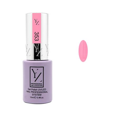 Купить Yllozure, Гель-лак Nail Professional System №353